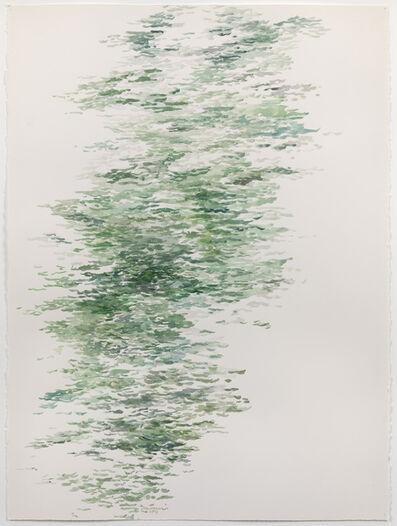 Melissa McGill (b. 1969), 'Venetian Lagoon Study', 2019