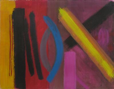 Wilhelmina Barns-Graham, 'Joyful II', 1995