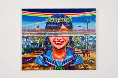 Yukiko Hata, 'Happy Newtown', 2019