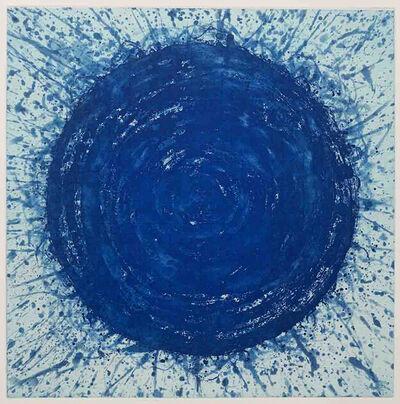 Abdullah  M. I. Syed, 'Enmeshed Blue (Ed. of 10)', 2013
