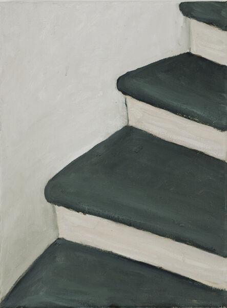 Hooper Turner, 'Vienna Stairs I', 2017