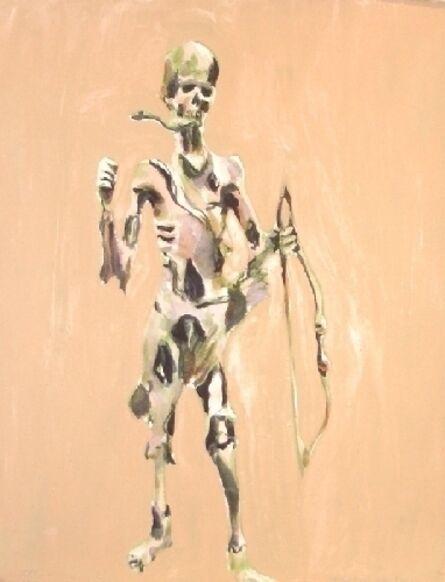 Ricky Swallow, 'Archer/Too Far Gone', 2006