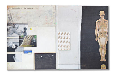 Bruno Kurru, 'O que se perde quando...(se perde?) /What is lost when ... (lost?)', 2012