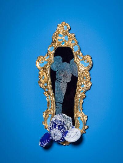 John Moran, 'Mirror Mirror', 2021