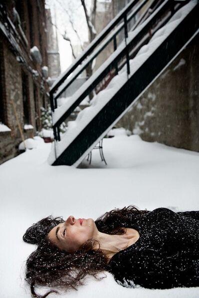 Elinor Carucci, 'Winter', 2016