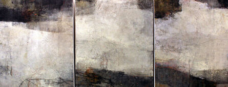 Rebecca Crowell, 'In Quiet Light - Triptych'