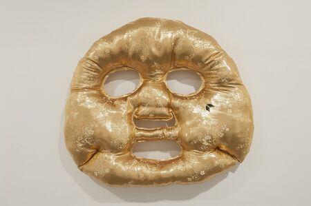 Timothy Hyunsoo Lee, 'Pillow talk (Mask for Masc) I', 2019