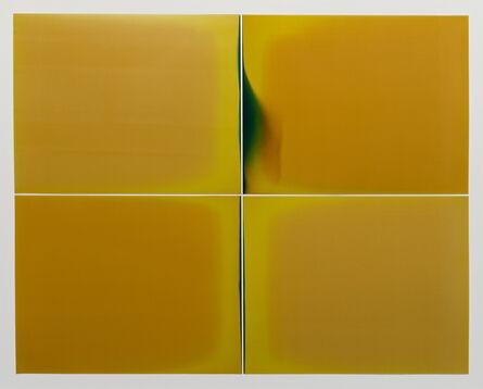 David Wolf, 'Untitled (KMart; Assembled, No. 2)', 2015