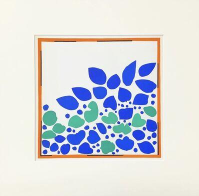 Henri Matisse, 'Lierre', 1958