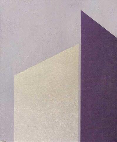 Lincoln Presno, 'Urban geometry'