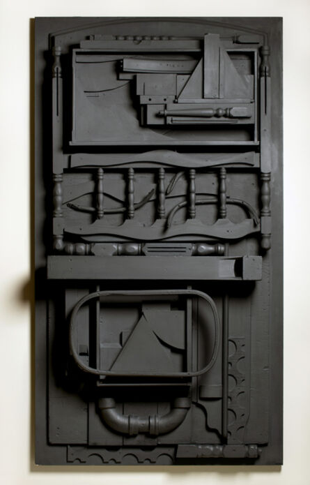 Louise Nevelson, 'Untitled', 1970