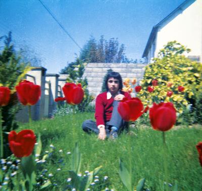Unglee, 'Unglee à 17 ans dans le jardin de ses parents', ? -nov. 2014