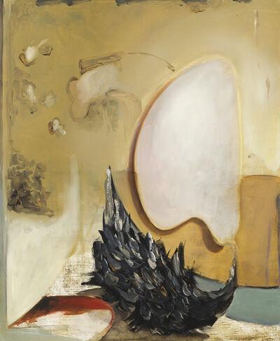 Benedikt Hipp, 'Sämtliche Utensilien als Zapfen oder Scheiben', 2011