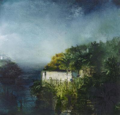 Gareth Edwards, 'The White Villa', 2020