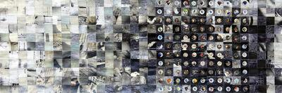 Daniela Fulgosi, 'Tyrant to a tyrant 1', 2014