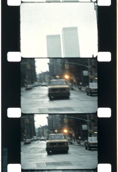 Jonas Mekas, 'Downtown New York, 1990', 2013