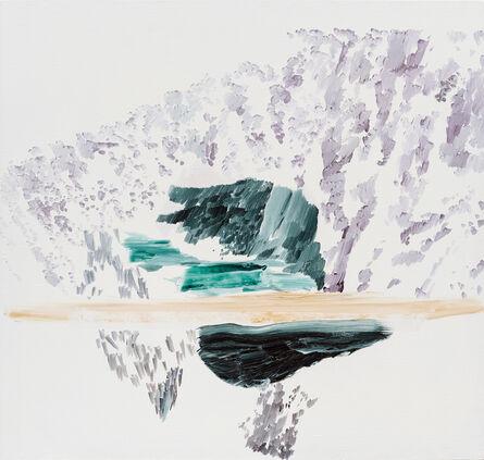 Chih-Hung Kuo, 'Study of Landscape 129', 2020