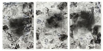 Eduardo Stupía, 'Triptych- Untitled', 2014