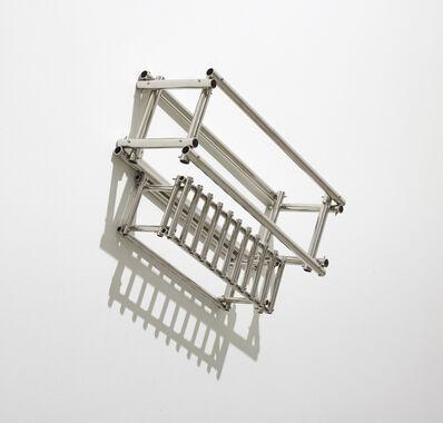 "Richard Tuttle, '""Making Silver"", 3.', 2013"