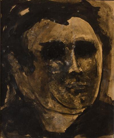 """Michael Bowen, 'Portrait """"Big Daddy""""', ca. 1958"""