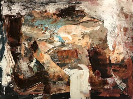 Thomas Granslev, 'EXIT ', 2020
