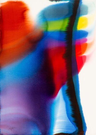 Paul Jenkins, 'Phenomena Arm over Arm', 1976