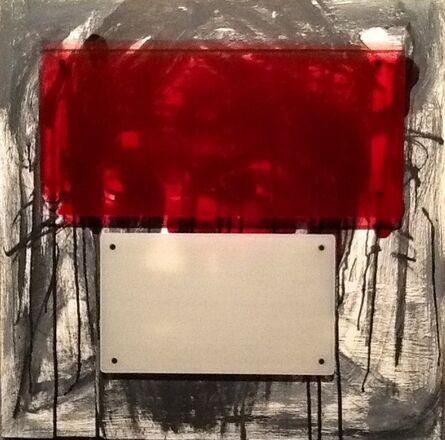 Milan Heger, 'The Prophet', 2011