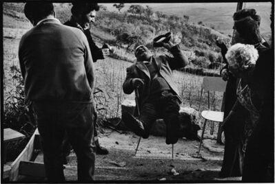 Leonard Freed, 'Sicily, Italy', 1975