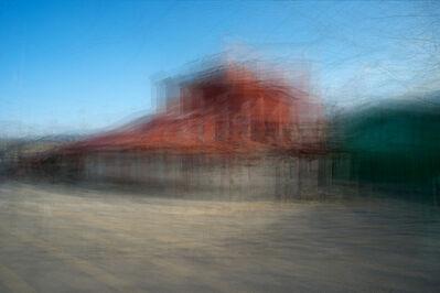 Jae Yong Rhee, 'Memories of the Gaze_Sinmak Rice Mill', 2012