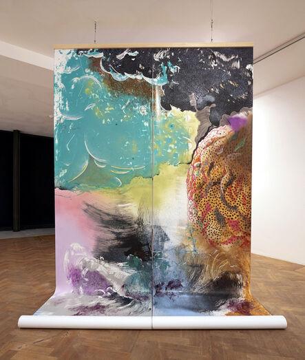 Robel Temesgen, 'Adbar V', 2015