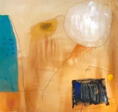 Jane Booth, 'Balancing Full Moon', 2018