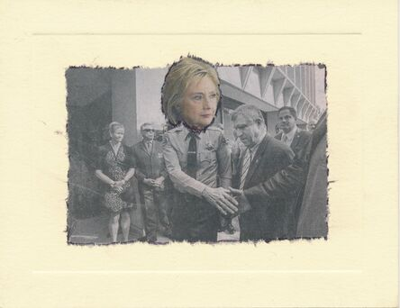 Jim Jarmusch, 'untitled', 2016