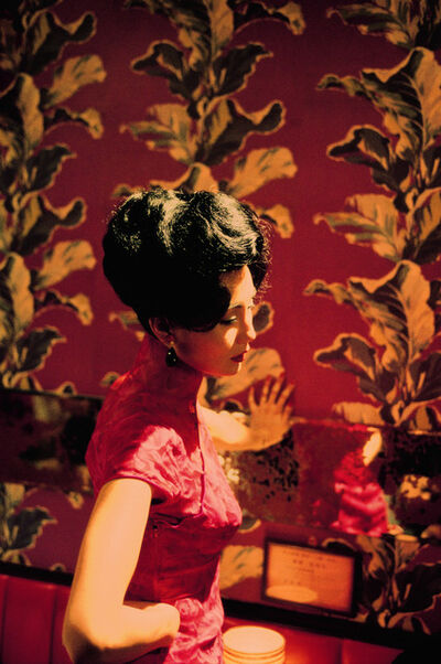 """'Film Still from """"In the Mood for Love""""', 2000"""