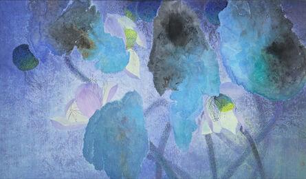 Yang Yanping 杨燕屏, 'Scent of Summer Night', 2000