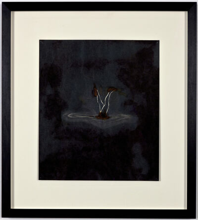 Robert Therrien, 'No title (drowning or diving girl)', 2009