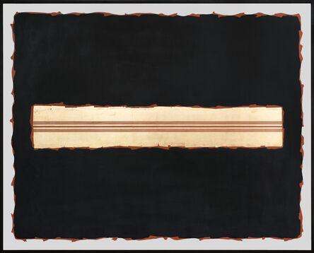 George Dunbar, 'Dante - Surge Series', 2020