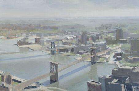 Diana Horowitz, 'Bridges from 67', 2016