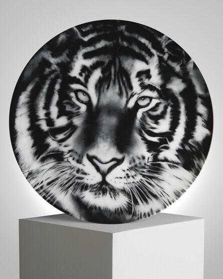 Robert Longo, 'Tiger', ca. 2019