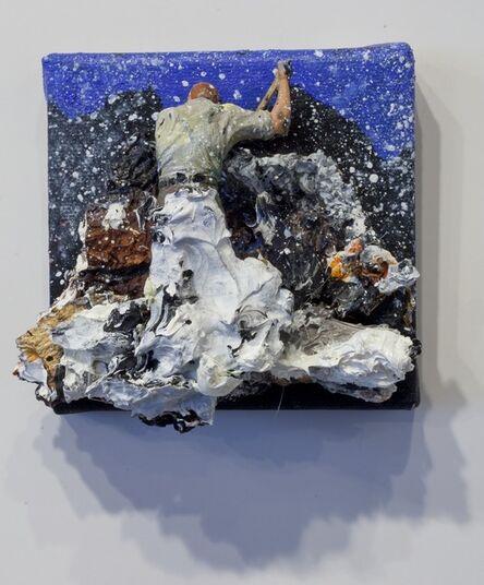 Gerry Bergstein, 'Worker (3D)', 2012