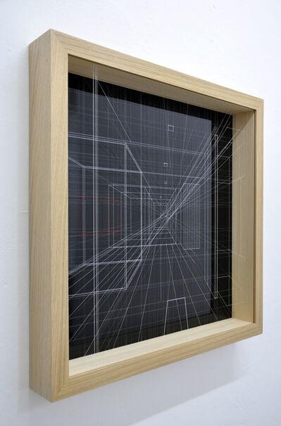 Paolo Cavinato, 'Interior Project #16', 2015