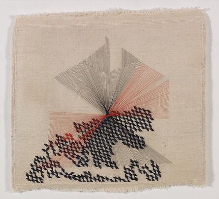 Haleh Redjaian, 'Untitled (C_XXX)', 2020