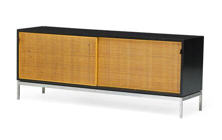 Florence Knoll, 'Sliding door cabinet', 1960s