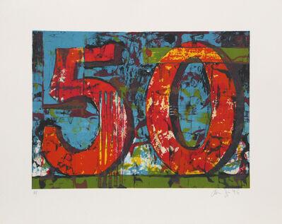 Aaron Fink, '50', 1996