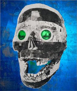 Brook Andrew, 'Robot I', 2018