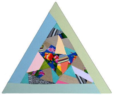 Linling Lu, 'Eave No. 4', 2012