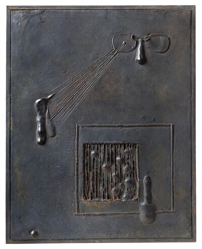 Novello Finotti, 'Insegna', 1968