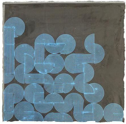 Elise Ferguson, 'Pile', 2014