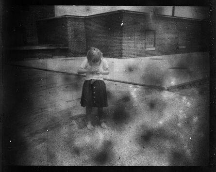Jackie Parisier, 'Exposed #6', 1960-2016