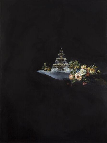 Emma Bennett, 'The Continuum', 2014