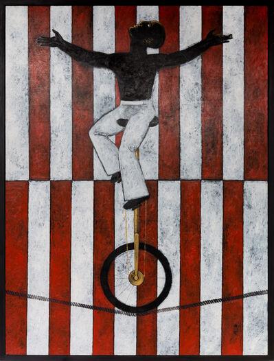 Abe Odedina, 'Glory', 2017